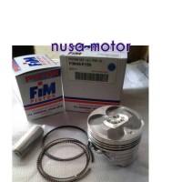 harga Piston Kit Satria Fu 150 62 62.5 63 63.5 64fim Izumi Racing Tokopedia.com