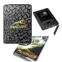 Apacer AS340 PANTHER 120GB SATA III 2.5 SSD