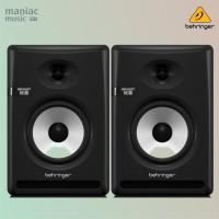 Behringer K6 (Speaker Monitor, Studio, Audiophile, True Bi-Amp, KRK)