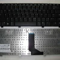Keyboard Laptop HP Pavilion dv2000 dv2300 dv2500 Series Hitam