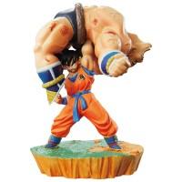 Neo Capsule Saiyan Saga Son Goku VS Nappa NEW