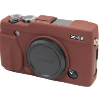 Fuji Film Silicone Silikon Kamera Case Fujifilm XE2 XE2S X-E2 X-E2S