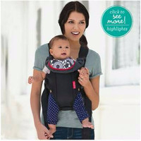 INFANTINO Swift Classic Baby Carrier gendongan bayi import & original