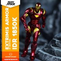 harga Re Edit 02 Extrimis Armor By Sentinel Tokopedia.com