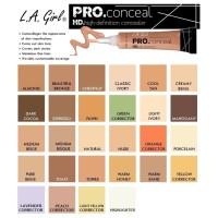 LA GIRL Pro Conceal HD High Definition Concealer