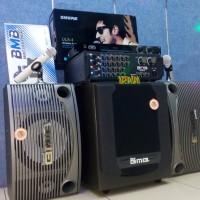 Jual Paket Sound Sistem BmB Bisa untuk Karaoke / Home Teater Murah