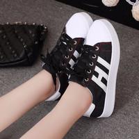 Sepatu Wanita Kest Casual SDS129 MURAH