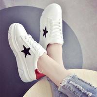 Sepatu Sneakers Kets Wanita Bintang SDS170 MODIS