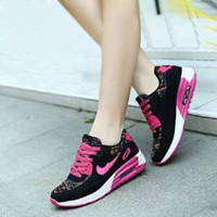 Sepatu Wanita Kets Casual SDS169 MURAH