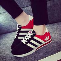 Sepatu Kets Wanita Casual SDS102 TRENDI