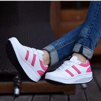 Sepatu Kets Casual Wanita CAFANA SDS108 MURAH