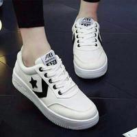 Sepatu Kets Wanita Casual SDS163 TRENDI