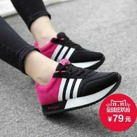 Sepatu Wanita Casual Sport SDS114 MURAH