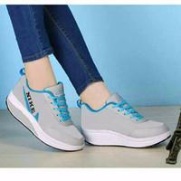 Sepatu Kets Wanita Casual SDS118 EXCLUSIVE