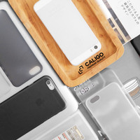 Jual Ultra Thin Slim Perfect Fit Premium Case for iPhone 5 6 6Plus 7 7Plus Murah