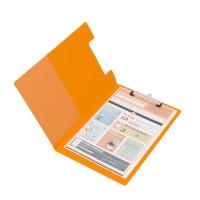 Bantex Clipboard With Cover Folio Mango #4211 64