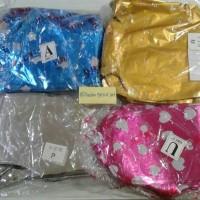 Jual Grosir Balon Foil Huruf & Angka (40cm) 4 Warna Murah