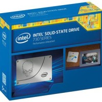Intel SSD 730 Series 240GB