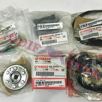 Info Magnet Yz 125 Ori Katalog.or.id
