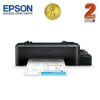 Epson Printer L120 - Hitam (Print)