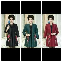 Baju Dress Atasan Wanita Dress Terusan Gaun Pesta Top Kaos Cewek (B2)