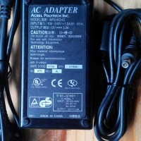 Adaptor switching power supply Acbel 12V - 3A