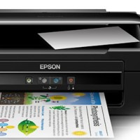 Epson Printer L380 (Print, Scan, Copy)