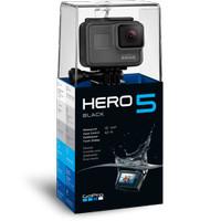 New Gopro Hero 5 Black Edition