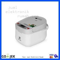 Rice Cooker Magic Com Fuzzy Logic Electrolux ERC6503W Harga Terbaik