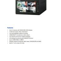 ATM DVR Dahua original 4 Channel