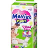 Jual MERRIES Pants Good Skin M 34 Murah