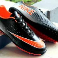 Sepatu futsal Nike mercurial sepatu futsal murah nike mercurial hitam