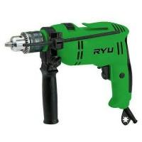 Mesin Bor Beton / Impact Drill 13 Mm / 13mm RYU RID 13-1 RE By Tekiro
