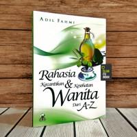 Harga Rahasia Kecantikan dan Kesehatan Wanita Dari A Z | WIKIPRICE INDONESIA