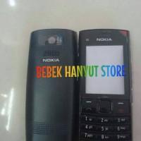 Casing Kesing Fullset Nokia X2-02 Original OEM/Full Set Nokia X2-02,Hp