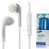 Headset Handsfree Earphone Samsung Galaxy S4 HS330 Original