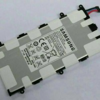 Baterai Batre Battery Samsung Galaxy Tab 2 7.0 P3100 Original