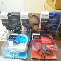 Headphones Sony MDR-ZX300 - 888 Termurah