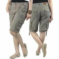 TERBATAS Celana pendek wanita outdoor/celana gunung branded/celana san