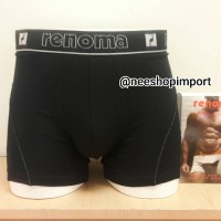 NeeShopImport - RenomaParis - Two Euro Trunks Soft Touch