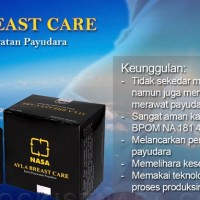 Pembesar Payudara Ayla Breast Care Cream Nasa