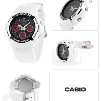 Casio AW-591SC-7ADR Jam Tangan Pria