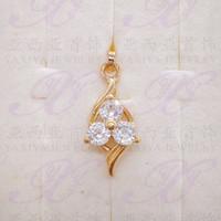 Harga hot sale yaxiya anting gelang kalung liontin perhiasan imitasi   Pembandingharga.com