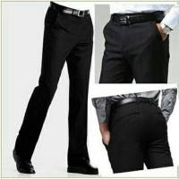 Jual Celana Panjang Formal Slimfit / Kerja / Kantor Slim Fit bahan Pria Murah