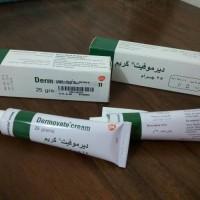 Dermovate Cream Hijau Cream Arab Cream Glaxo Salep Luka Ampuh