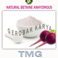 Natural Betaine Anhydrous |TMG | Cosmetic RAW Material | 50 gr