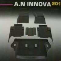 Karpet Karet 3D MAXMAT khusus All New Innova 2016