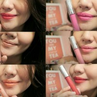 Harga Matte Lip Cream Wardah Travelbon.com