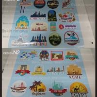 sticker koper rimowa design48