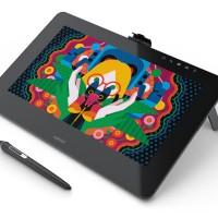Jual Wacom Cintiq Pro 13 inch DTH-1320 Garansi Resmi Murah